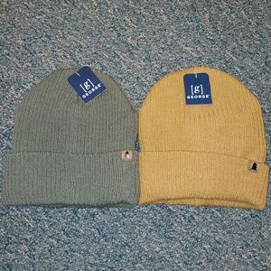 Accessories - Set of 2 winter hats